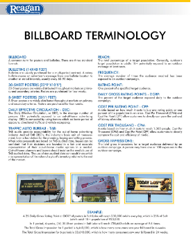 Billboard Tech